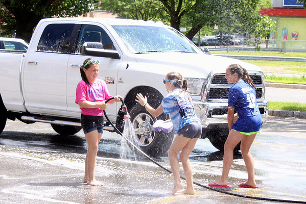 23 June 2013 - Car Wash