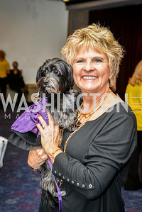 Diane Roadcap, 27th Annual Bark Ball, hosted by the Washington Humane Society, Washington Hilton, Saturday, June 14, 2014.  Photo by Ben Droz.