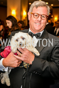 Mike McAdams, 27th Annual Bark Ball, hosted by the Washington Humane Society, Washington Hilton, Saturday, June 14, 2014.  Photo by Ben Droz.