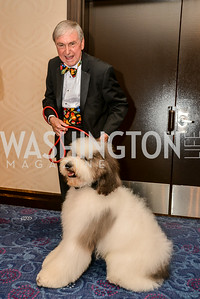 Ricard Lard, 27th Annual Bark Ball, hosted by the Washington Humane Society, Washington Hilton, Saturday, June 14, 2014.  Photo by Ben Droz