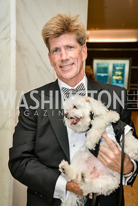 Jonathan Taylor, 27th Annual Bark Ball, hosted by the Washington Humane Society, Washington Hilton, Saturday, June 14, 2014.  Photo by Ben Droz.