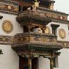 Erdene Zuu temple entrance.