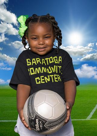 Saratoga Community Center