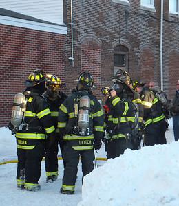 2014 Fire Photos