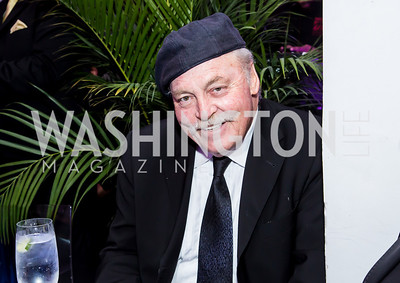 Stacey Keach. Photo by Tony Powell. 30th Annual Helen Hayes Awards. Building Museum. April 21, 2014