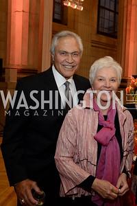 Ray and Nancy Schoenke