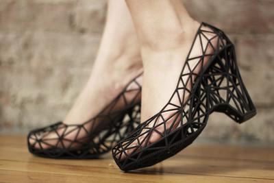 3D printed marvels