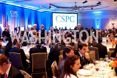 CSPC ballroom