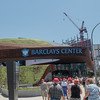 "Installing a ""green"" roof on the Barclays Center, Brooklyn"