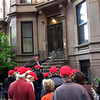 John K. tells us about brownstones in Park Slope