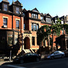 Park Slope scene