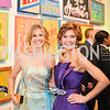 Ivy Howells, Capricia Marshall,  59th Annual Corcoran Ball.  Friday, April 25th, 2014.  Photo by Ben Droz.