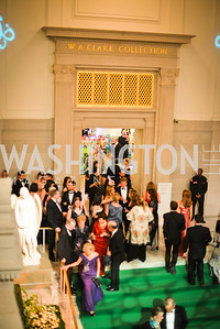 59th Annual Corcoran Ball.  Friday, April 25th, 2014.  Photo by Ben Droz.