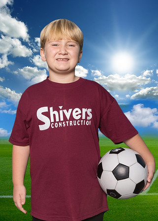 Shivers Construction