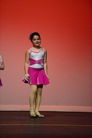 Academy of Dance 2013