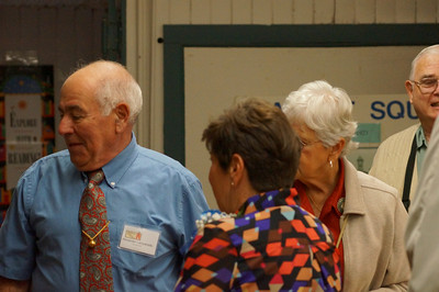 Class of 1952 Walnut Square Reunion 012