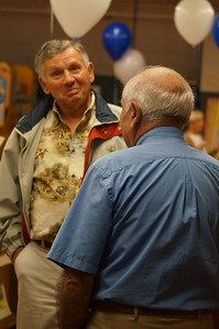 Class of 1952 Walnut Square Reunion 011