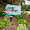 009746 MARINER VILLAGE Sign