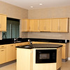 009765 Kitchen Cabinets & Island