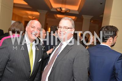 Rep. Steve Sutherland, Ledge King, Washington Press Club Foundation hosts the 70th Annual Congressional Dinner.  Mandarin Oriental Hotel, February 5, 2014.  Photo by Ben Droz.