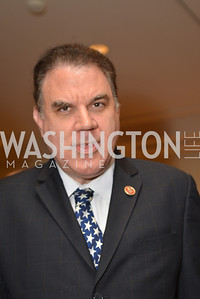 Rep. Alan Grayson (D-TX) Washington Press Club Foundation hosts the 70th Annual Congressional Dinner.  Mandarin Oriental Hotel, February 5, 2014.  Photo by Ben Droz.