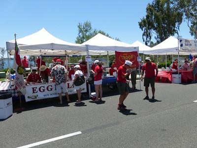 7/4/2014 - Egg Roll Fund Raiser