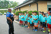 UD Jr. police academy IMG_1442
