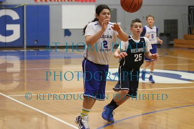 6TH Grade AA Gresham vs Wilsonville