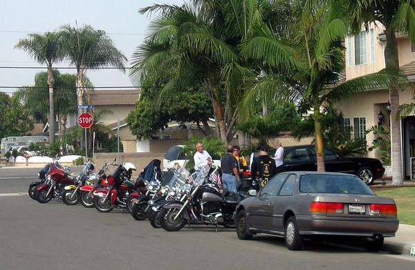 9-11 Ride 2010