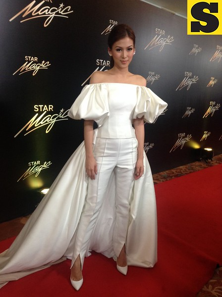 Alex Gonzaga in Rajo Laurel