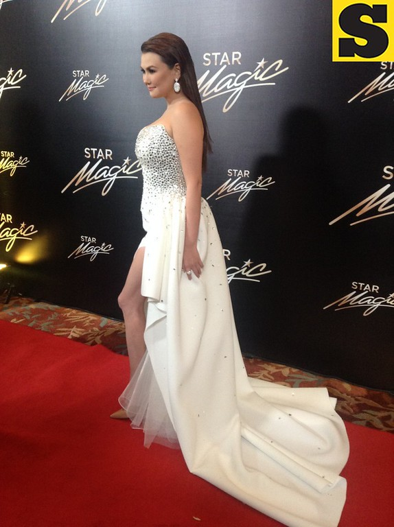 Angelica Panganiban in Rajo Laurel