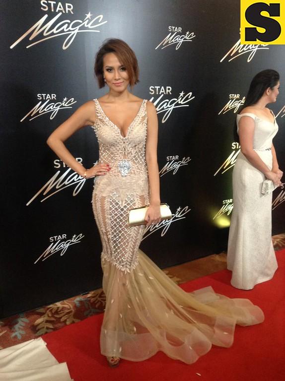 Bianca Manalo