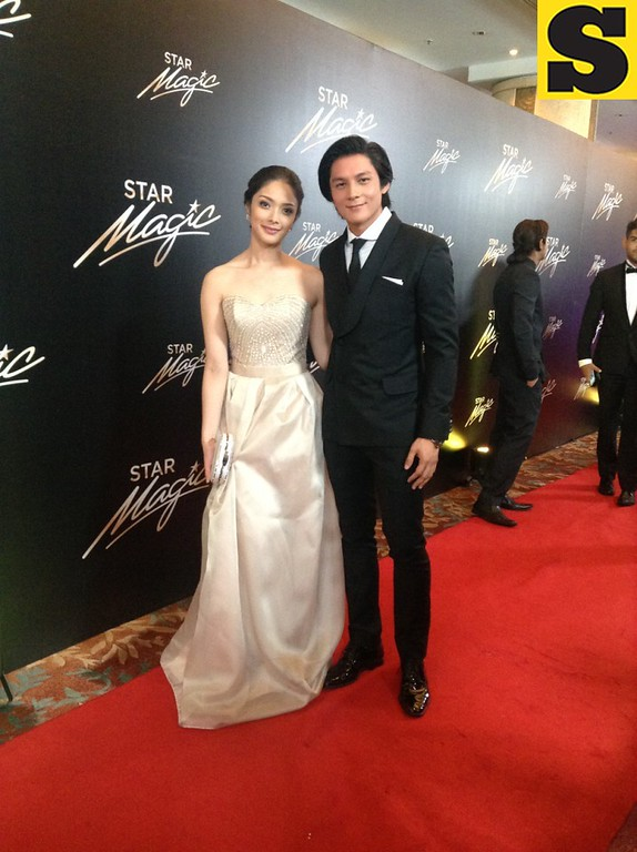 Joseph Marco with date