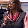 NYC Public Advocate-elect,<B>LETITIA JAMES</B>, said her election and the election of others presaged a new progressive era for the city but without demands from the public such change would not be guaranteed and secured