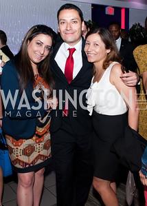 Alida Garcia, Luis Miranda, Julie Rodriguez