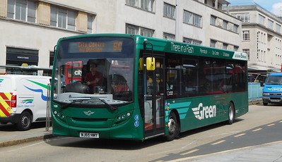 159 - WJ65HMY - Plymouth (Royal Parade)