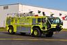 TETERBORO AIRPORT (NJ) CRASH 1 - 2005 OSHKOSH STRIKER 1500/1500/410F/900PKP