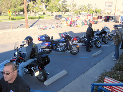 ALR Ride to Idyllwild 1-11