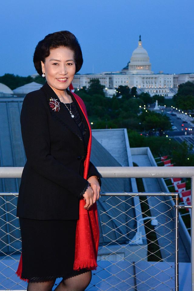 Tian Linzhi