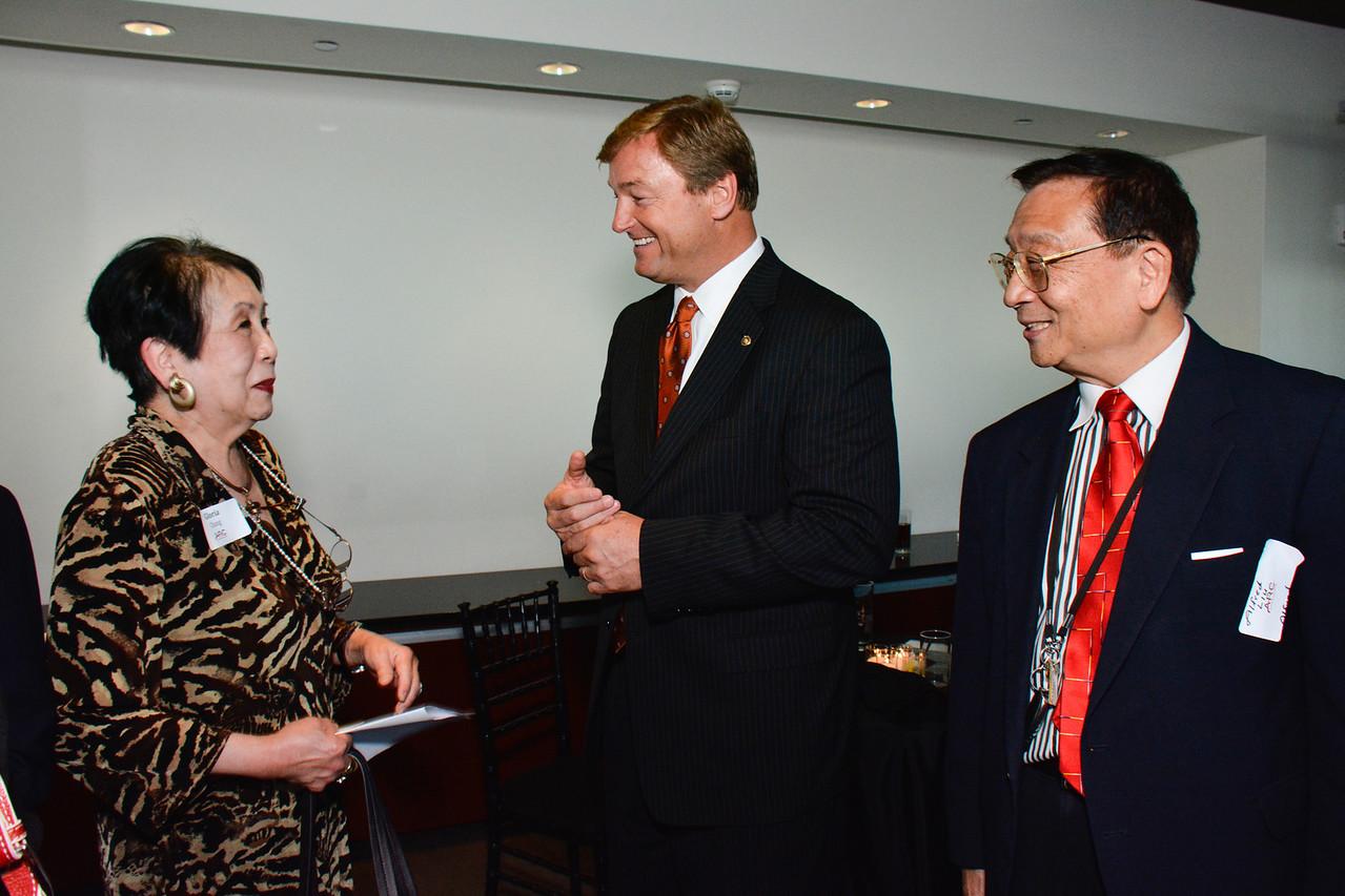 Gloria Chang; Dean Heller; Alfred Liu