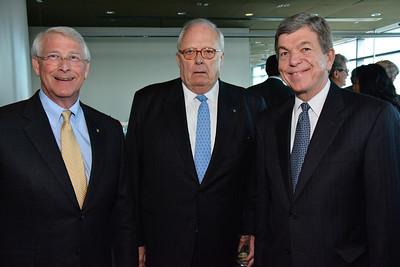Roger Wicker; Ed Feulner; Roy Blunt