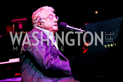 "Randy Newman. Photo by Tony Powell. ASCAP's 100th Anniversary ""We Write the Songs."" Library of Congress. May 6, 2014"
