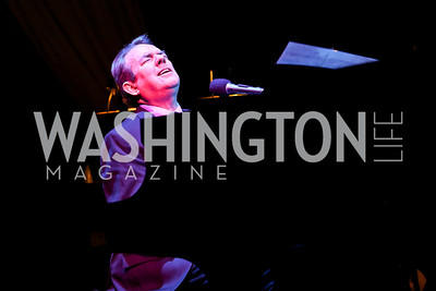"JImmy Webb. Photo by Tony Powell. ASCAP's 100th Anniversary ""We Write the Songs."" Library of Congress. May 6, 2014"