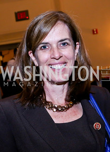 "Rep. Katherine Clark. Photo by Tony Powell. ASCAP's 100th Anniversary ""We Write the Songs."" Library of Congress. May 6, 2014"