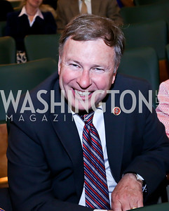 "Rep. Doug Lamborn. Photo by Tony Powell. ASCAP's 100th Anniversary ""We Write the Songs."" Library of Congress. May 6, 2014"