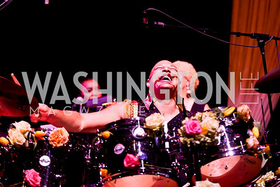 "Narada Michael Walden. Photo by Tony Powell. ASCAP's 100th Anniversary ""We Write the Songs."" Library of Congress. May 6, 2014"