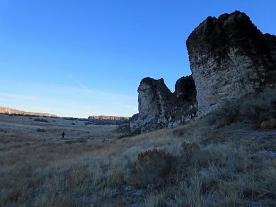 Ancient Lake 5 Jan 2014