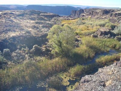Ancient Lake rockcrawling 3oct2013