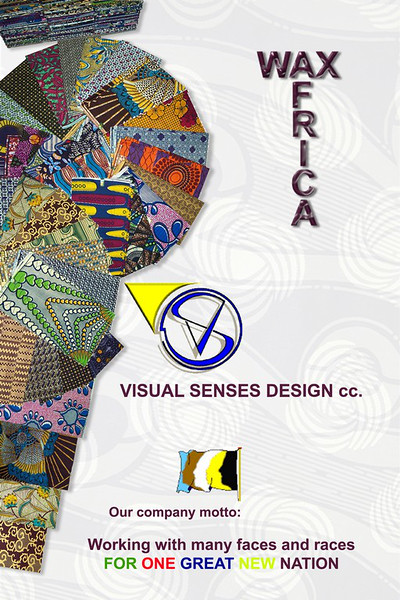 "Welcome to my 1st Design collection of China made African Wax fabrics, orders change per season. This is a container business, those in the trade know how it works. It's bulk each print comes in a length of a ""BouBou"" the traditional African cloth woman use to drape them selve and make the matching tops and turbans. On one bag of 600kg comes a mix (that can not be chosen) of prints that are in season. This one of my older collection. If you'd like to get into this trade I can get back to you with the newest prints in the market. My e-mail is at the bottom of every of my page just follow the instructions."
