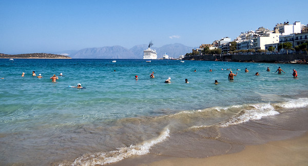 Agios Nickolas